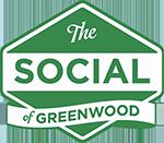 The Social of Greenwood Logo